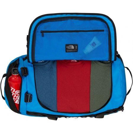 Športová taška - The North Face BASE CAMP DUFFEL M - 4