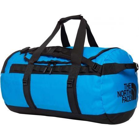 Športová taška - The North Face BASE CAMP DUFFEL M - 3