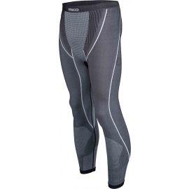 Mico 3 4 TIGHT PANTS - Pánské spodní kalhoty 0fb0aedf06
