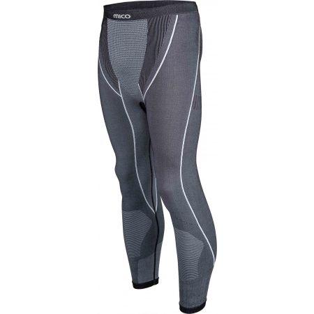 Pánské spodní kalhoty - Mico 3/4 TIGHT PANTS - 1