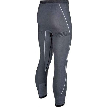 Pánské spodní kalhoty - Mico 3/4 TIGHT PANTS - 3