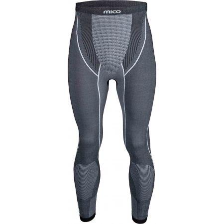 Мъжки функционален клин - Mico 3/4 TIGHT PANTS - 2