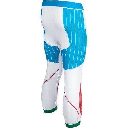Долни термо панталони - Mico 3/4 TIGHT PANTS - 3