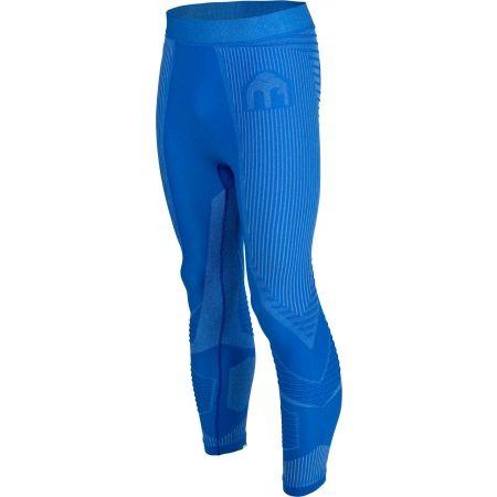 Funkční spodní kalhoty - Mico 3/4 TIGHT PANTS M4 - 1