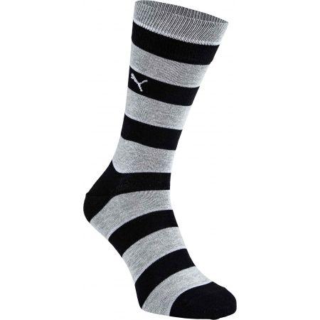 Unisex ponožky - Puma PROMO 2 PACK - 2