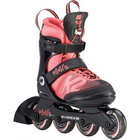 K2 MARLEE PRO - Dievčenské kolieskové korčule