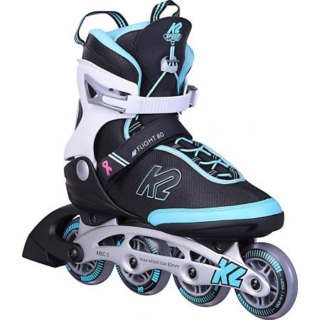 Women's inline skates - K2 FLIGHT 80 W
