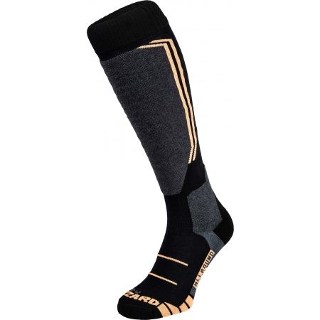 Blizzard ALLROUND WOOL SKI SOCKS - Sízokni