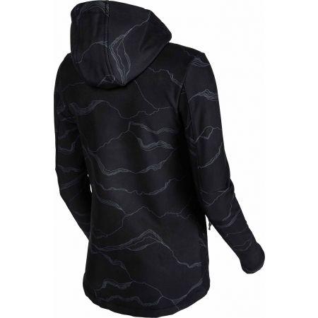 Dámská softshellová bunda - O'Neill PW PRINT SOFTSHELL - 3