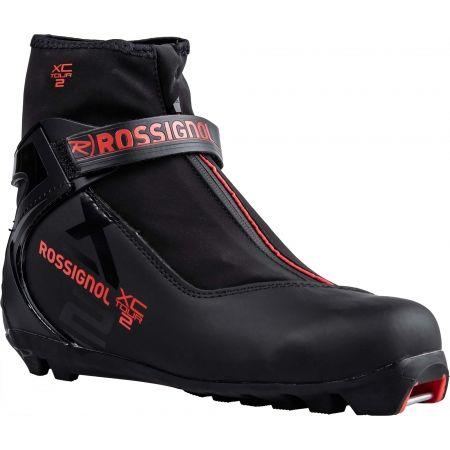 Unisex bežkárska obuv - Rossignol XC TOUR 2 - 1