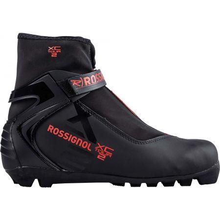 Unisex bežkárska obuv - Rossignol XC TOUR 2 - 3