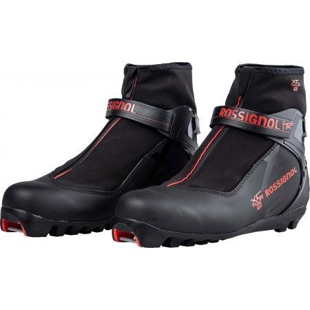 Unisex bežkárska obuv - Rossignol XC TOUR 2 - 2
