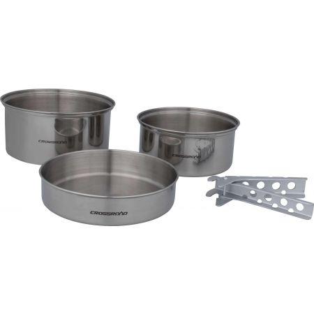 Set de gătit - Crossroad TRIA - 2
