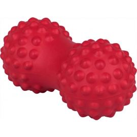 Fitforce MASSAGE BALL PEANUT - Minge masaj