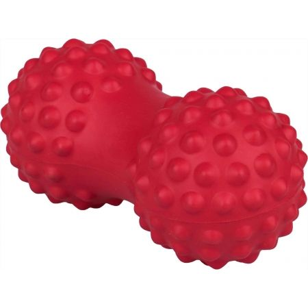 Fitforce MASSAGE BALL PEANUT - Piłka do masażu