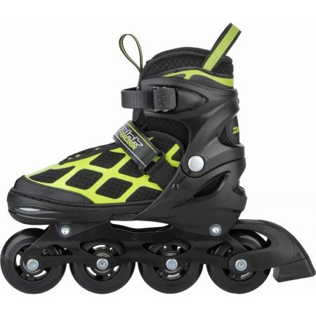 Kids' inline skates - Zealot RACOON - 3