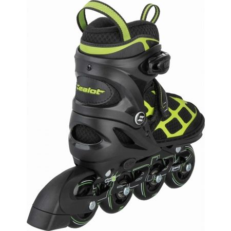 Kids' inline skates - Zealot RACOON - 4