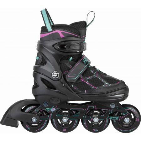 Kids' inline skates - Zealot RACOON - 2