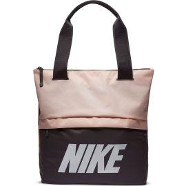 Nike RADIATE TOTE - GFX - Dámská tréninková taška