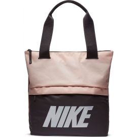 Nike RADIATE TOTE - GFX - Дамска спортна чанта за тренировки