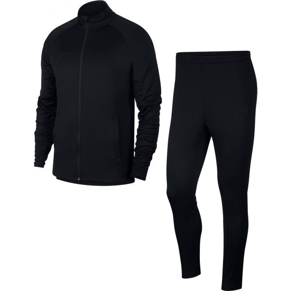 Nike DRY ACDMY TRK SUIT K2 čierna XL - Pánska  tepláková súprava