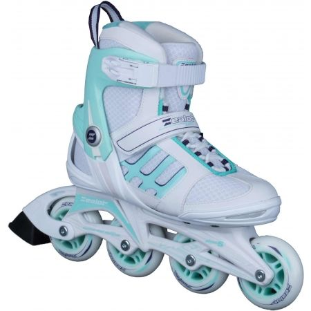 Zealot SWIFT - Women's fitness inline skates