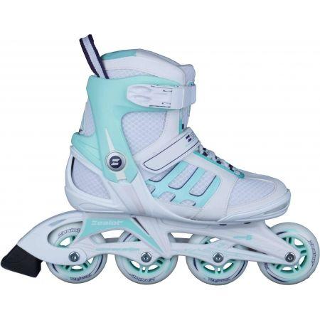 Dámske kolieskové korčule - Zealot SWIFT - 2
