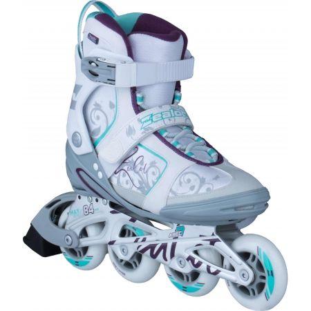 Zealot MANDY - Women's fitness inline skates