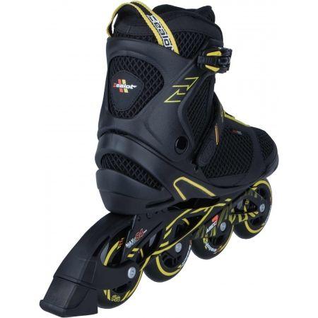 Fitness in-line skates - Zealot SUSPIRO - 4