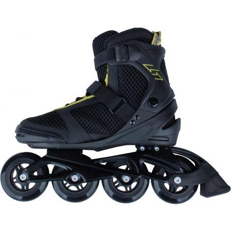 Fitness in-line skates - Zealot SUSPIRO - 3