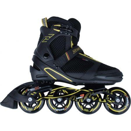 Fitness in-line skates - Zealot SUSPIRO - 2