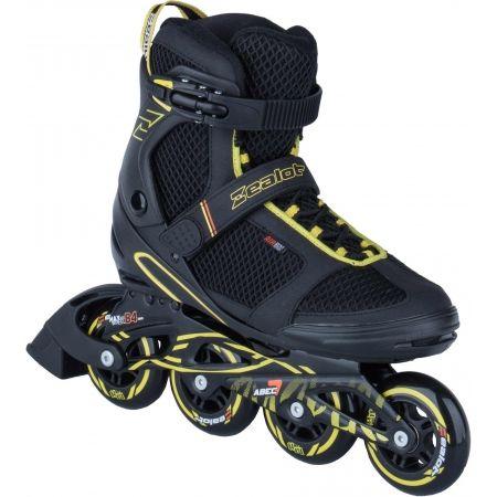 Fitness in-line skates - Zealot SUSPIRO - 1