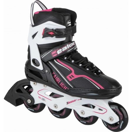 Zealot FAIRLIGHT - Women's inline skates