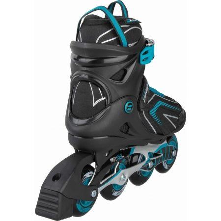 Men's fitness inline skates - Zealot ANNIX - 4