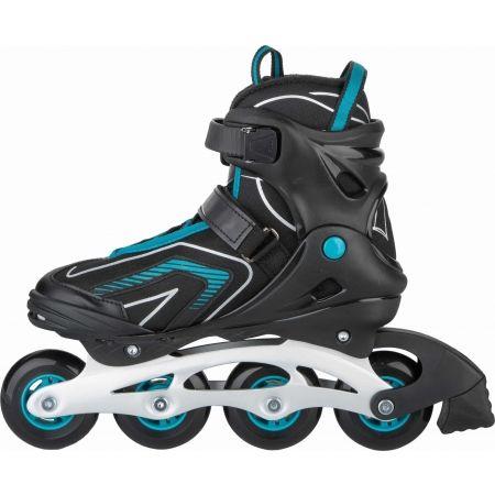 Men's fitness inline skates - Zealot ANNIX - 3