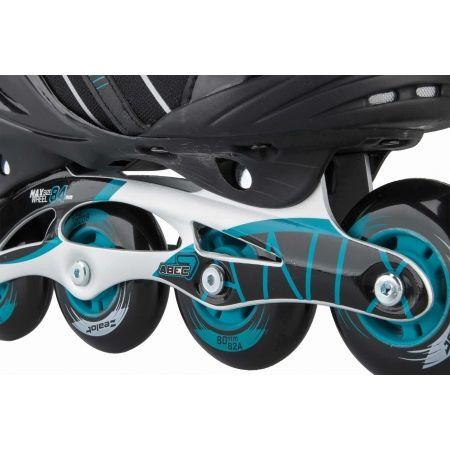 Men's fitness inline skates - Zealot ANNIX - 5