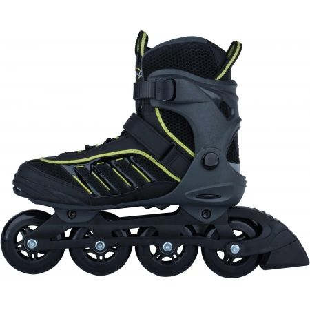 Inline skates - Zealot RECALL - 3