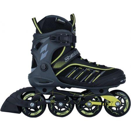 Inline skates - Zealot RECALL - 2