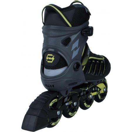 Inline skates - Zealot RECALL - 4