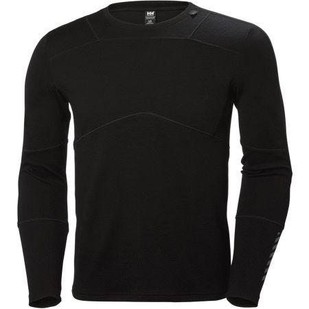 Pánské triko - Helly Hansen LIFA MERINO CREW - 3