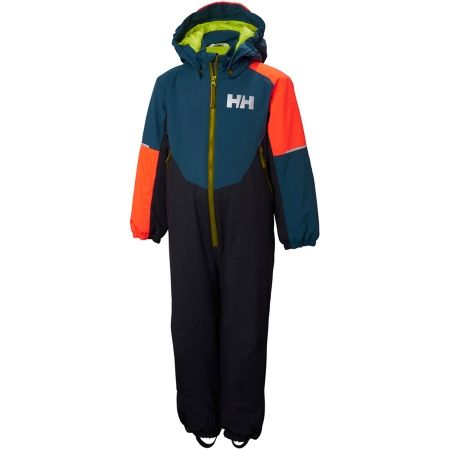 Overall copii - Helly Hansen K RIDER INS SUIT - 1