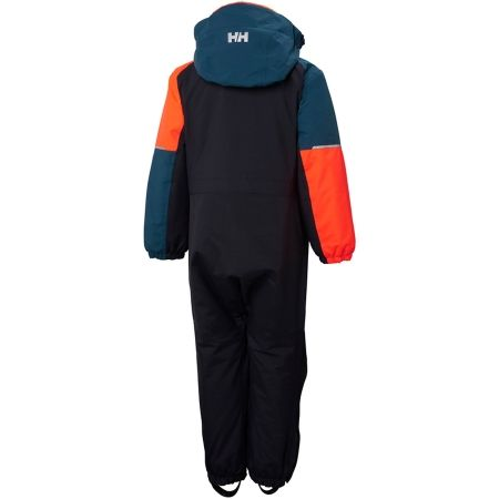 Overall copii - Helly Hansen K RIDER INS SUIT - 2