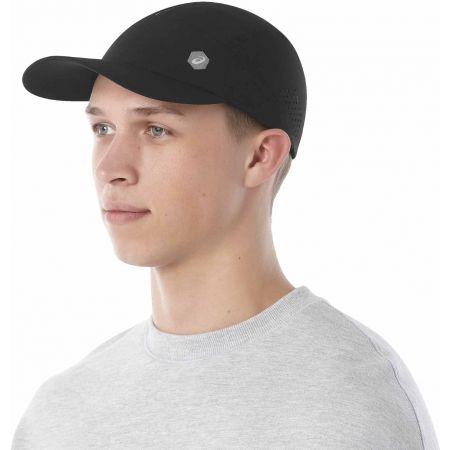Běžecká čepice - Asics RUNNING CAP - 3