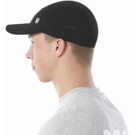 Běžecká čepice - Asics RUNNING CAP - 4
