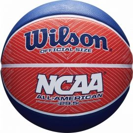 Wilson NCAA ALL AMERICAN 295 BSKT - Basketbalový míč