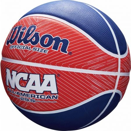 Basketbalový míč - Wilson NCAA ALL AMERICAN 295 BSKT - 2