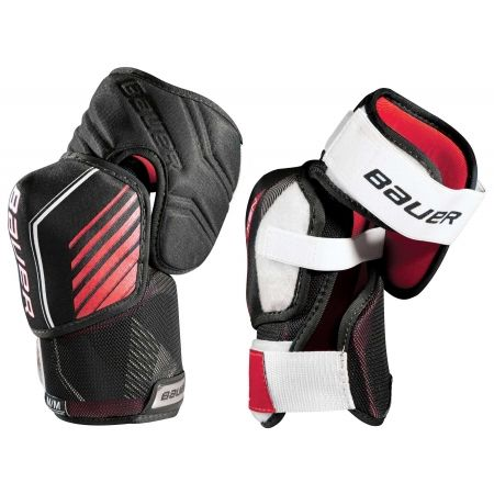 Children's ice hockey elbow pads - Bauer NSX ELBOW PAD JR