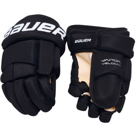 Children's hockey set - Bauer VAPOR XVELOCITY YTH KIT - 2