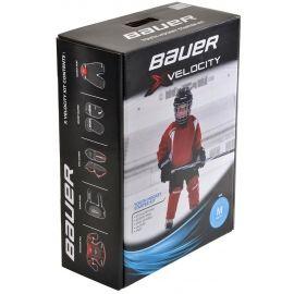 Bauer VAPOR XVELOCITY YTH KIT - Detský hokejový set