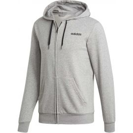 adidas E LIN FZ FT - Men's sweatshirt